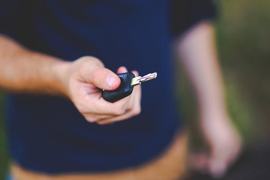 Car-Key Programming Venice, CA