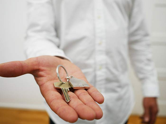 House-Keys Venice, CA