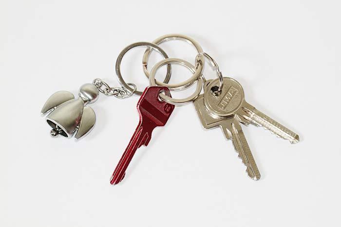 Key-Chain Residential Venice, CA